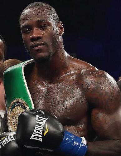 この画像は、サイトの記事「ボクシング デオンテイ・ワイルダー ネットや口コミで話題 YouTube注目無料視聴動画ご紹介!」のイメージ写真画像として利用しています。