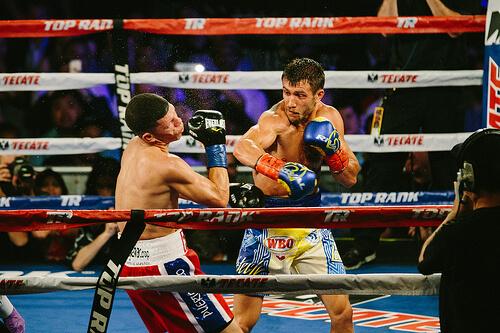 この画像は、サイトの記事「ボクシング ワシル・ロマチェンコ ネットや口コミで話題 YouTube注目無料視聴動画ご紹介!」のイメージ写真画像として利用しています。