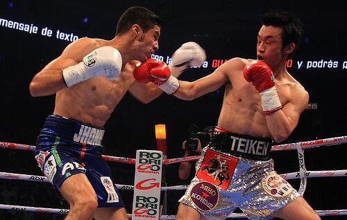 この画像は、サイトの記事「ボクシング 西岡利晃 ネットや口コミで話題 YouTube注目無料視聴動画ご紹介!」のイメージ写真画像として利用しています。