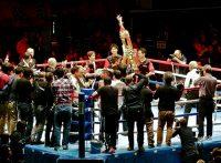 この画像は、サイトの記事「ボクシング 世界戦 山中 ネットや口コミで話題 YouTube注目無料視聴動画ご紹介!」のイメージ写真画像として利用しています。