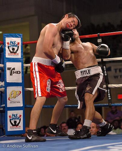 この画像は、サイトの記事「ボクシング アッパー KO ネットや口コミで話題 YouTube注目無料視聴動画ご紹介!」のイメージ写真画像として利用しています。