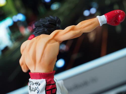 この画像は、サイトの記事「ボクシング アニメ はじめの一歩 ネットや口コミで話題 YouTube注目無料視聴動画ご紹介!」のイメージ写真画像として利用しています。