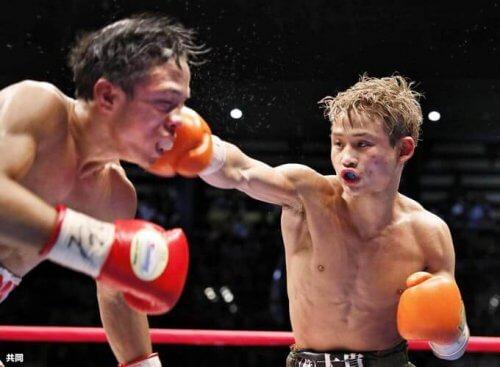このイメージ画像は、このサイト記事「ボクシング世界戦 京口紘人 おすすめ動画&人気YouTubeランキングまとめ!」のアイキャッチ画像として利用しています。