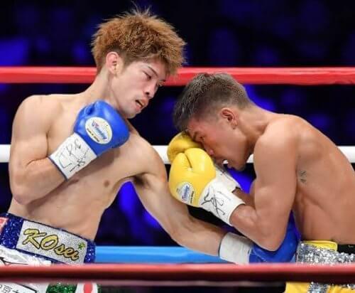 このイメージ画像は、このサイト記事「ボクシング世界戦 田中恒成 おすすめ動画&人気YouTubeランキングまとめ!」のアイキャッチ画像として利用しています。
