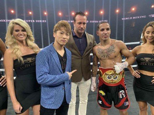 このイメージ画像は、このサイト記事「ワールドボクシングスーパーシリーズ ロドリゲス おすすめ動画&人気YouTubeランキングまとめ!」のアイキャッチ画像として利用しています。
